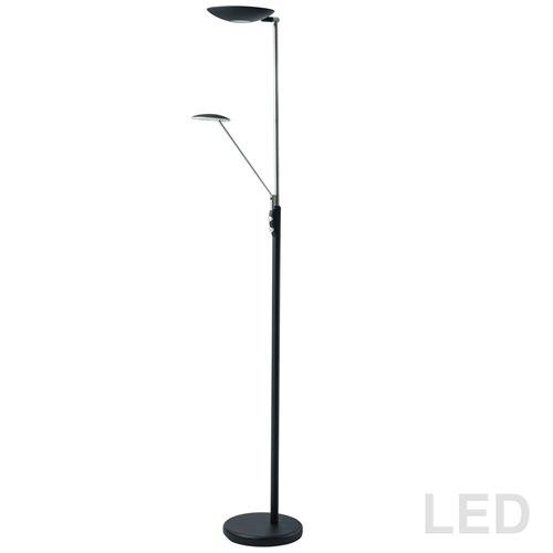 Lampe de plancher DEL 170LEDF