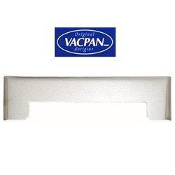 Façade pour VacPan - VPFS01