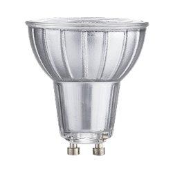 Ampoule DEL GU10 7W