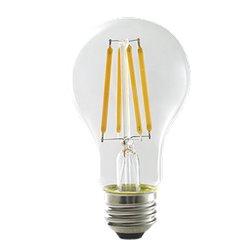 Ampoule DEL A19 VINTAGE 8W
