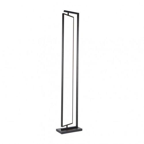 Lampe de Plancher DEL AC7590BK