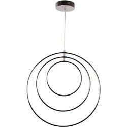 Luminaire Suspendu DEL 700P324CH-CH