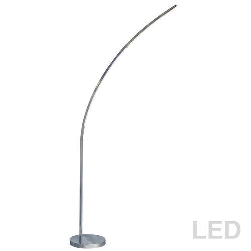 Lampe de Plancher DEL - 412LEDF