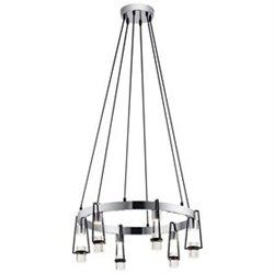Luminaire Suspendu DEL 84126