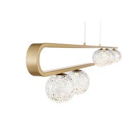 Luminaire Suspendu DEL - 37351