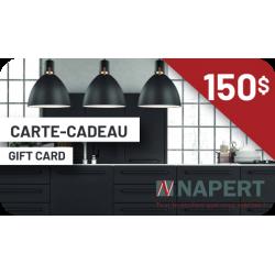 copy of Carte cadeau 25$