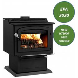 POÊLE À BOIS EPA 2020 HT3000